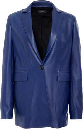 Joseph Lorenzo Leather Jacket