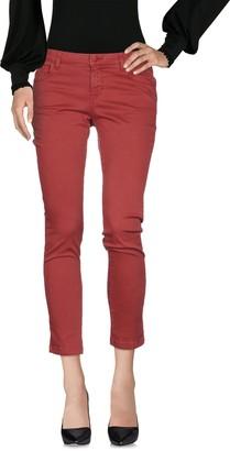 Gold Case Casual pants - Item 13205174CL