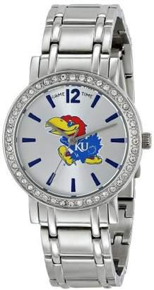 "Game Time Women's COL-AS-KAN""All-Star"" Watch - Kansas"