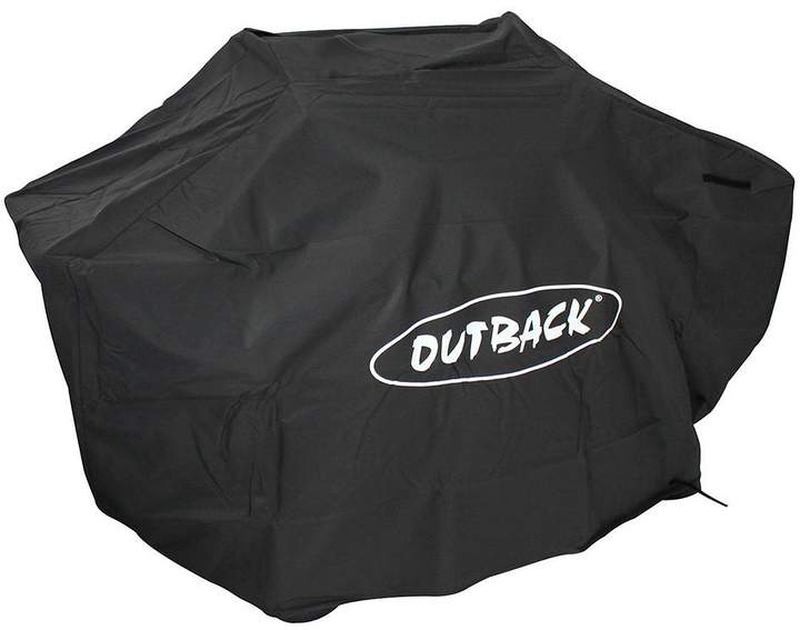 Outback Cover To Fit 4 Burner Gas Hooded Meteor BBQ