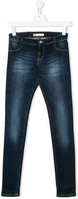 Levi's Kids fade effect jeans