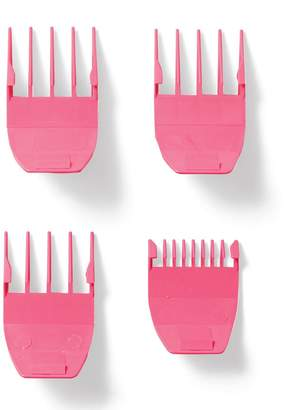 Wahl Peanut Clipper & Trimmer Special Edition Pink