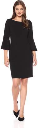 Ronni Nicole Women's Bel Sleeve Sheath Dress