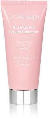 Dr Sebagh Women's Rose de Vie Cream Cleanser