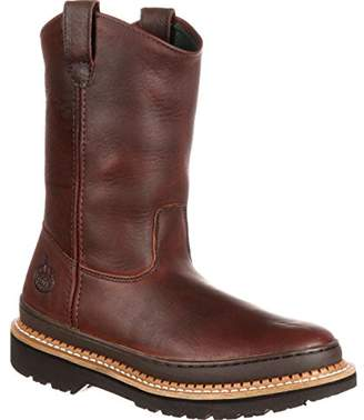 a877002ff5174 Georgia Boot Men's Shoes | over 300 Georgia Boot Men's Shoes | ShopStyle