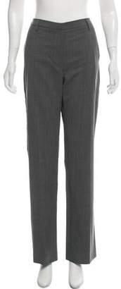 LK Bennett Wool Blend High-Rise Pants w/ Tags