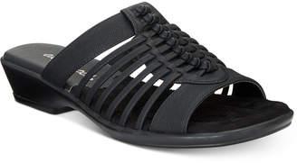 Easy Street Shoes Nola Sandals Women Shoes
