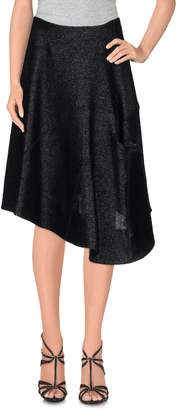 Tom Rebl 3/4 length skirts