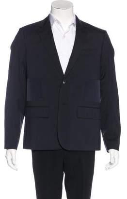 Oamc Insert Wool Blazer w/ Tags