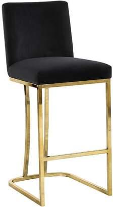 """Orren Ellis Seppich 26"""" Bar Stool Upholstery"""