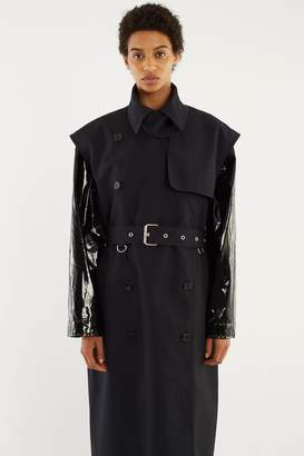 3.1 Phillip Lim Utility Belted Trench Vest
