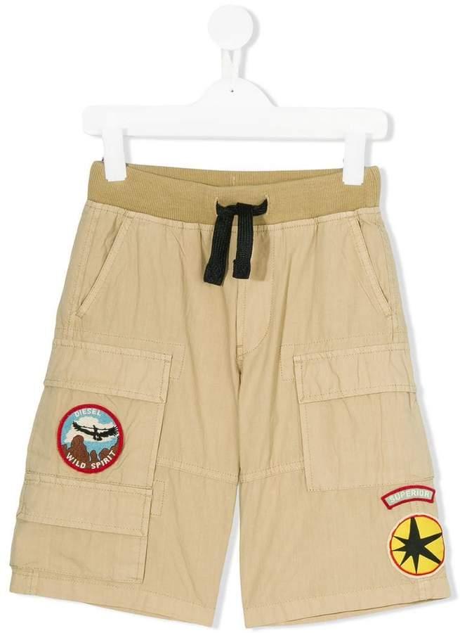Paiden shorts