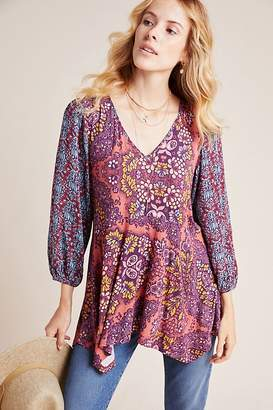 Anthropologie Mariella Tunic
