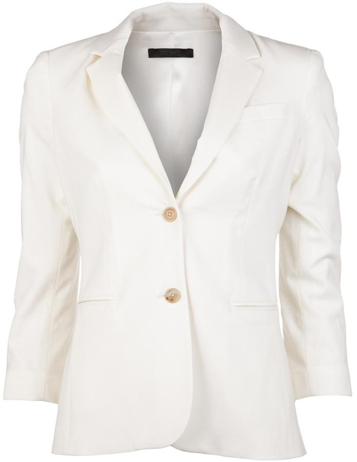 The Row Stretch blazer