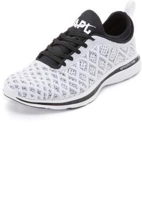 APL: Athletic Propulsion Labs Techloom Phantom Sneakers $165 thestylecure.com