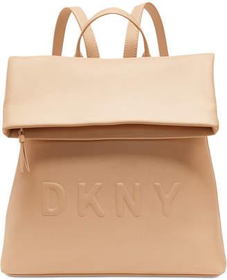 DKNY Tilly Medium Logo Backpack, Created for Macy's