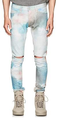 Fear Of God Men's Cloud Denim Skinny Jeans