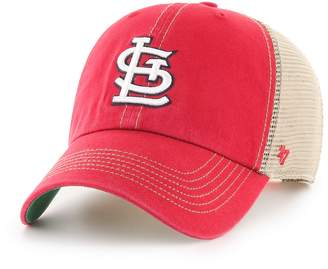 '47 Adult St. Louis Cardinals Trawler Clean Up Hat