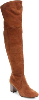 Frye Jodi Over-The-Knee Suede Boot