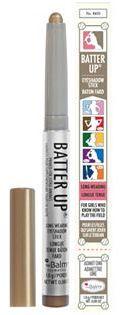TheBalm Batter Up Long Wearing Eyeshadow Stick