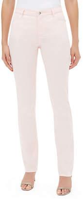 Lafayette 148 New York Thompson Slim-Leg Jeans