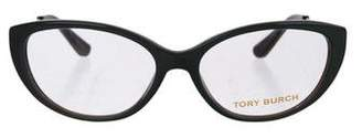 Tory Burch Cat-Eye Eyeglasses
