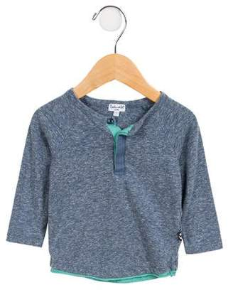 Splendid Boys' Knit Crew Neck Shirt