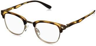 690b074ce35f A. J. Morgan A.J. Morgan Unisex-Adult Joey - Power 2.75 53749 Rectangular Reading  Glasses