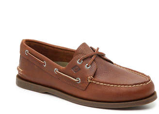 Sperry A/O 2 Eye Boat Shoe - Men's