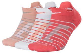 Nike Three-Pack Dry Cushioned Training Socks