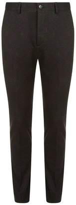 Etro Paisley Slim Trousers