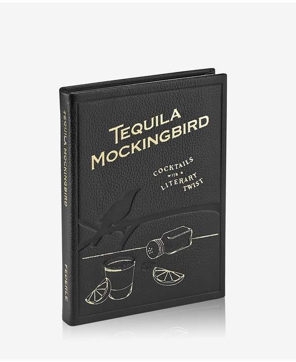 Tequila Mockingbird In Full Grain Leather