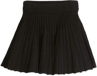 Milly Minis Godet Skirt, Size 8-14
