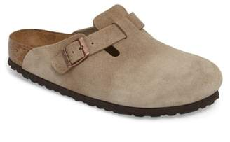 Birkenstock 'Boston Soft' Clog
