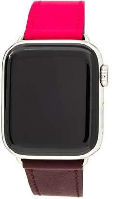 Hermes Series 4 Apple Watch