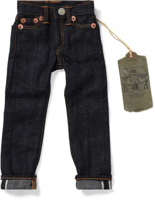 Ralph Lauren Limited-Edition Mini Jean