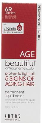 Ash Agebeautiful Anti-Aging HLA High Lift Blonde Permanent Liquid Hair Color