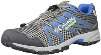 Montrail Columbia Women's Mountain Masochist IV Outdry Trail Running Shoe