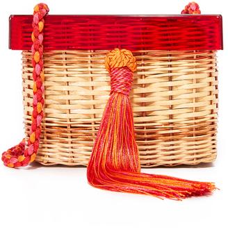 WaiWai Betina Bag $610 thestylecure.com