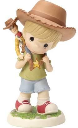 "Precious Moments You're My Favorite Deputy"" Figurine"