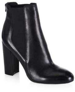 Sam Edelman Case Leather Booties