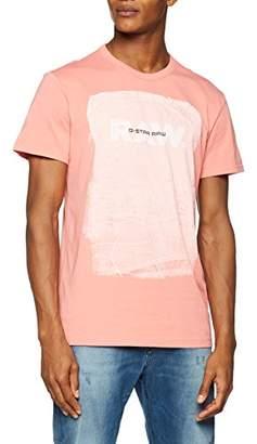 G Star Men's Belfurr Art R T S/s T-Shirt
