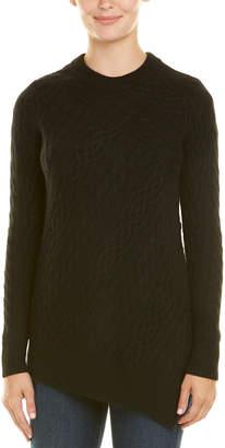 Autumn Cashmere Cashmere & Wool-Blend Sweater