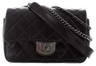 Chanel 2016 Flap Bag w/ Waist Chain