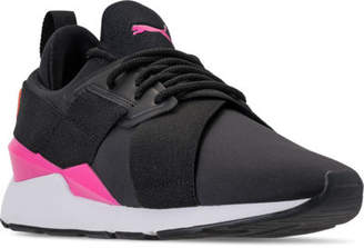 Puma Women's Muse Chase Casual Shoes