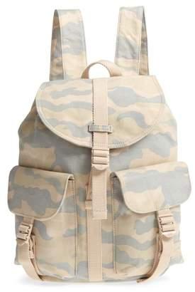 Herschel X-Small Dawson Camo Canvas Backpack