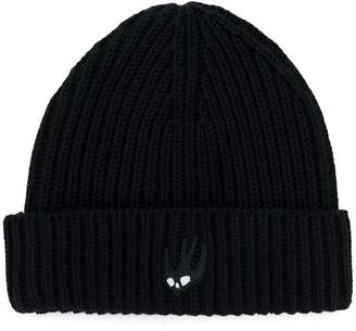 McQ knitted style hat