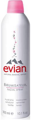 Evian Mineral Water Facial Spray, 10 oz