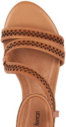 Zizi2 Tan Sandal