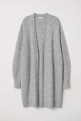 H&M Long Cardigan - Gray